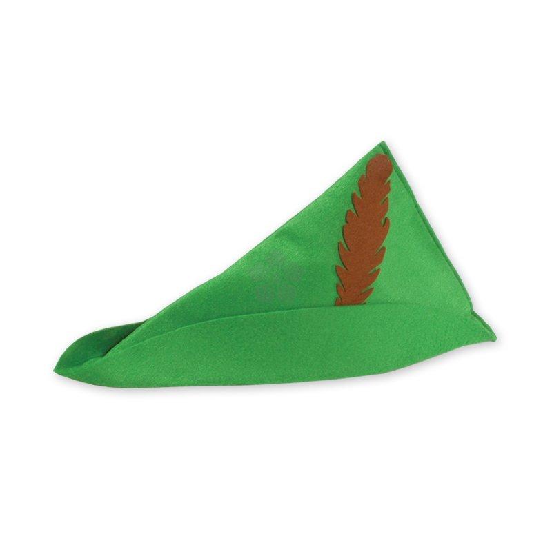 1c3b84a873c Promotional Robin Hood Hat