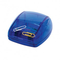 Roller Clip Dispenser