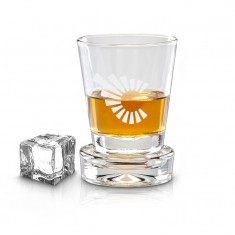 Rolling Whisky Tumbler