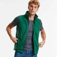 Russel Outdoor Fleece Gillet