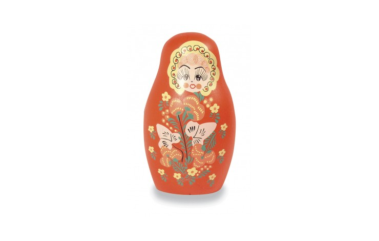 Russian Doll Stress Toy