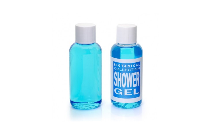 Sea Spa Shower Gel