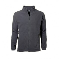 SG Men's Full Zip Fleece