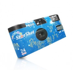 Disposable Flash Camera