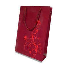 Medium Gloss Laminated Bag