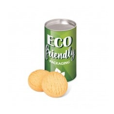 Small Eco Snack Tube