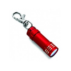 Small Metal Pocket Torch