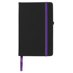 Small Noir Notebook