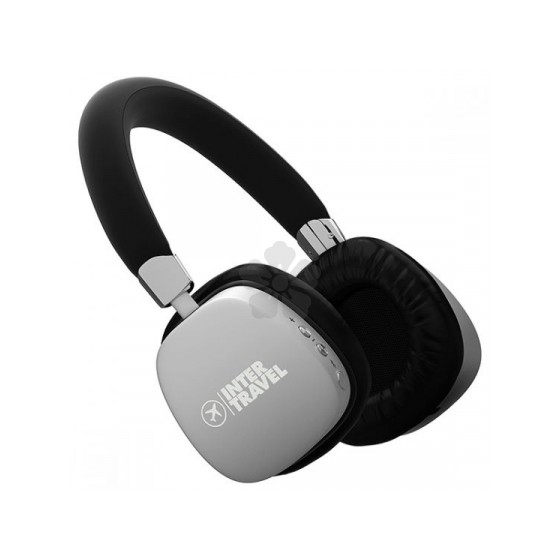 Promotional Soft Eared Headphones  Personalised By Mojo Promotions