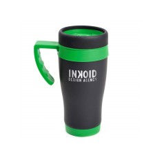 Smooth Touch Travel Mug