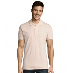 SOL's Perfect Cotton Pique Polo Shirt