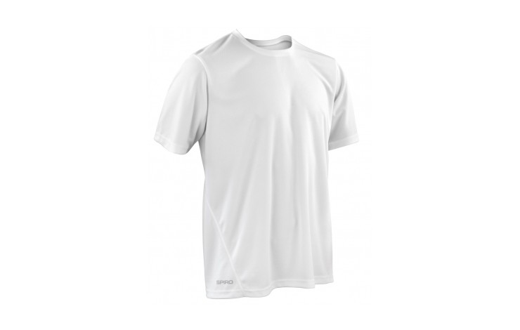 Spiro Men's Quick Dry T-Shirt