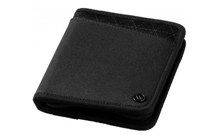 Stirling RFID Passport Wallet