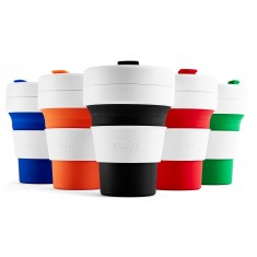 Stojo Collapsible Pocket Cup