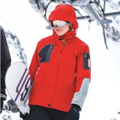 Stormtech Ladies Shell Jacket
