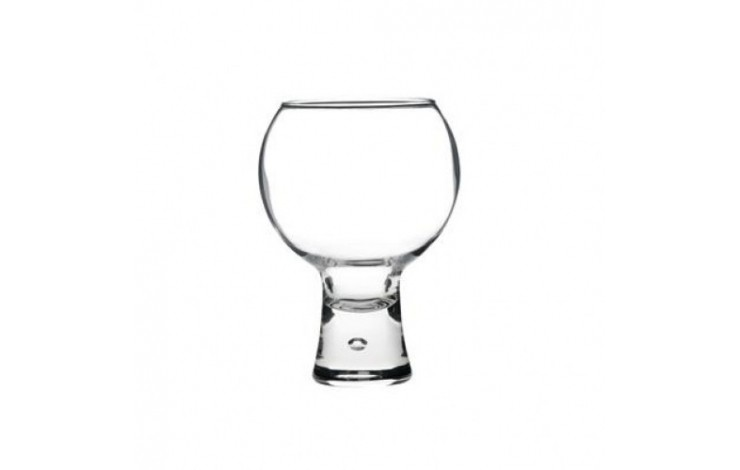 Stumpy Gin Glass