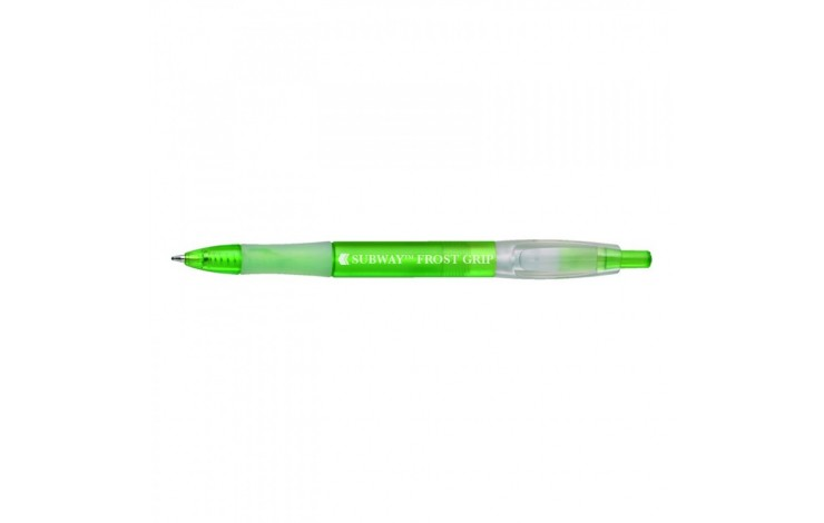 Subway Frost Grip Ballpen