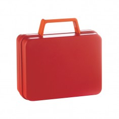 Suitcase Money Box