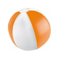 Frosted Beach Ball