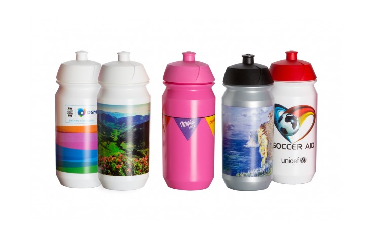 Tacx Shiva 500ml Bottle