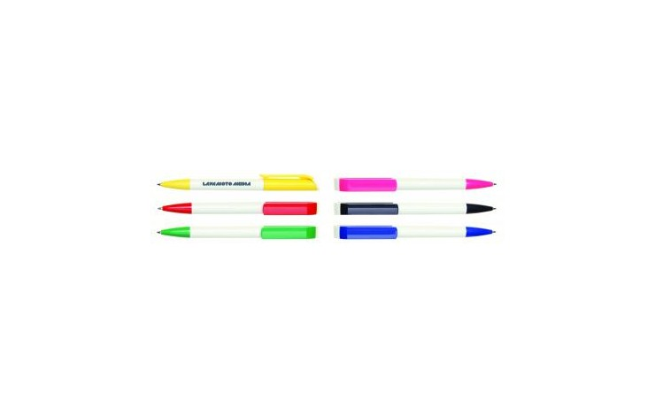 Tag Colour Ballpen