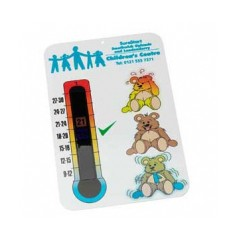 Teddy Thermometer