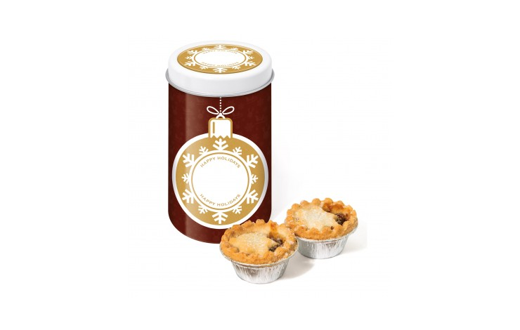 Tin of Mince Pies