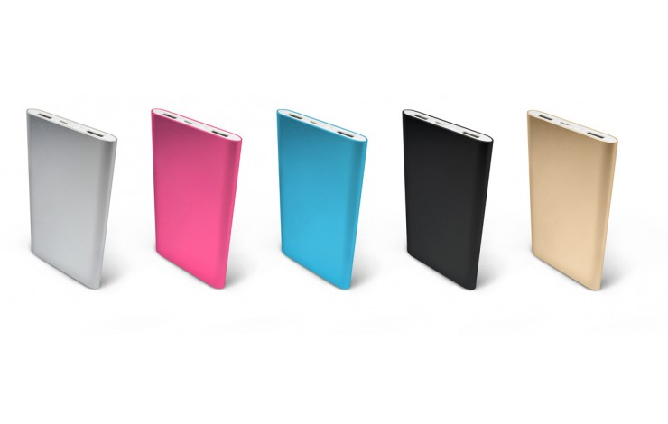 Titan Luxury Powerbank