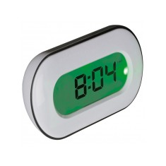 Touch Desk Clock