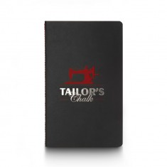 Trento Medium Stitched Notebook