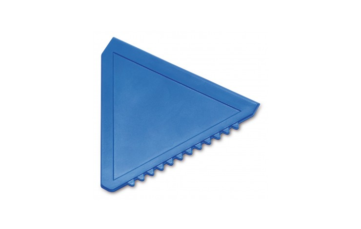 Triangular Ice Scraper