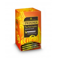 Twinings - The Full English - Pyramid Bags