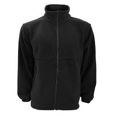 UCC Full Zip Polar Fleece