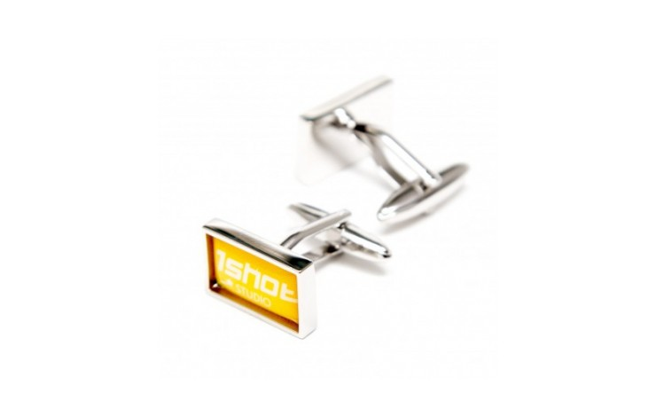 UK Full Colour Cufflinks