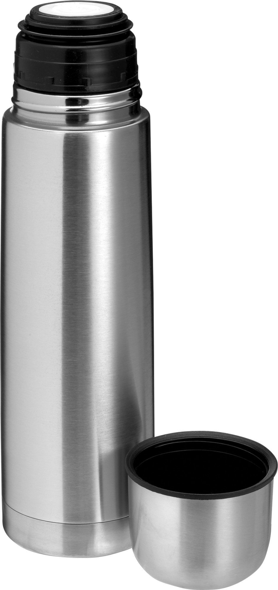 Promotional Vacuum Flask Personalised By Mojo Promotions