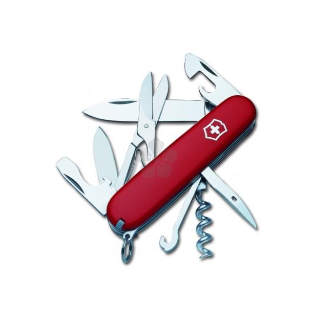 Promotional Victorinox Climber Swiss Army Knife
