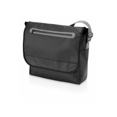 Water Resistant Messenger Bag
