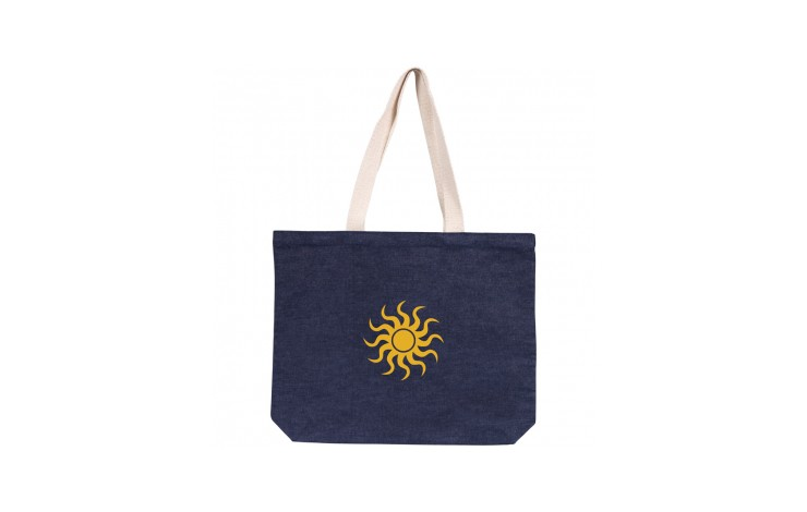 Westmarsh Denim Tote