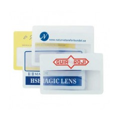 Window Magnifier Lens