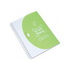 Wiro Smart Curve Notebook A5