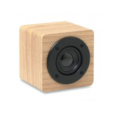 Wood Effect Bluetooth Speaker