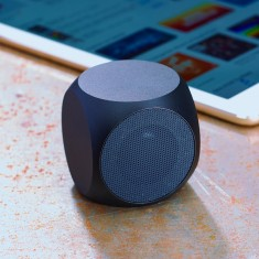 Xquare 2 Bluetooth Metal Speaker