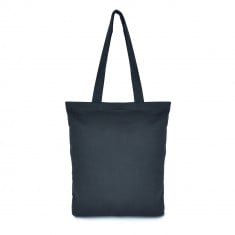 Zipped Cotton Bag