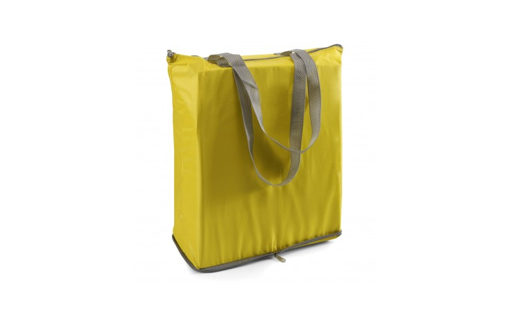 Zipped Foldable Cool Bag
