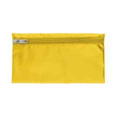 Zipped Nylon Pencil Case