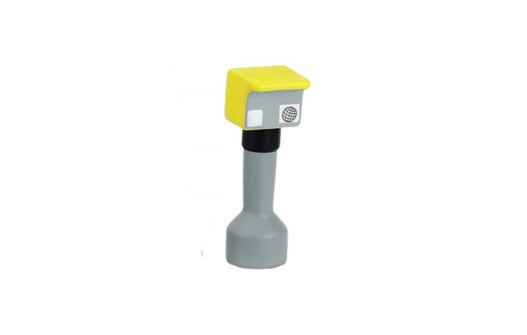 Speed Camera Stress Toy