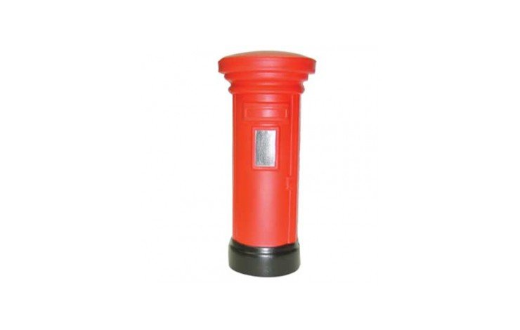 Post Box Stress Toy