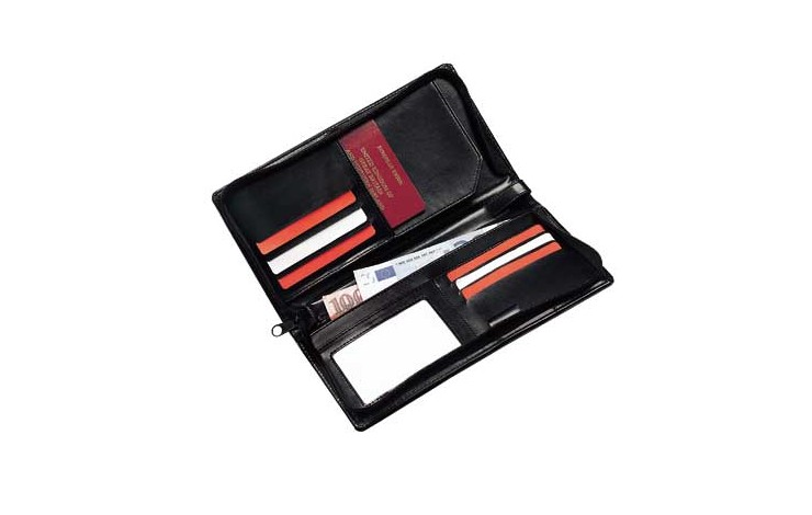 Executive Travel Wallet